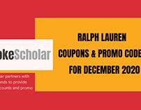Easy Way To Get The Ralph Lauren Coupons