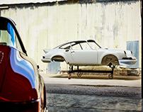 Classic Porsche Resto