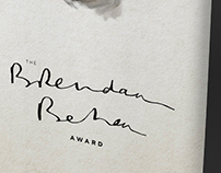 Brendan Behan Award