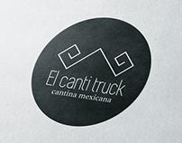 El canti truck