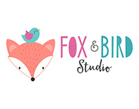 FOX AND BIRD STUDIO