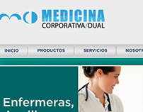 Medicina Corporativa