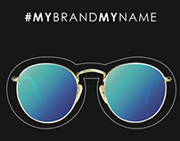 ADVERTISING | No Brand No Name Sunglasses