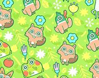 Patterns 2 ᕦ(ò_óˇ)ᕤ