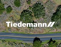 Tiedemann Logistics Identity
