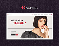 69 Clothing | Brand Store & Fashion Boutique