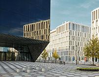 Picture Update | Berlin modern