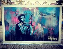 iljin - Street Wars (Jelenia Gora/Poland)