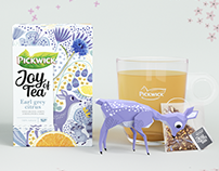 Pickwick - Joy of Tea