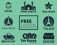 10 Free Logos For Download