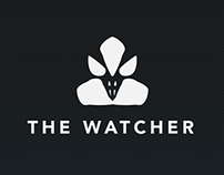 The Watcher, UI/UX for Games