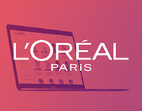 Loreal online catalog