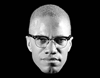 Brother Malcolm T-shirt