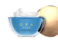 Ora Pure Cosmetics