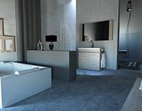 Bathroom visualiation