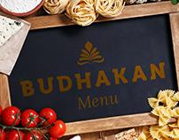 Budhakan - MENU