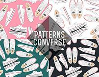Patterns | Converse