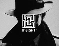 Insight - Brand Identity