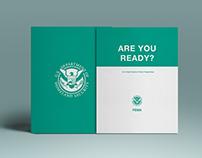 Fema—Are You Ready?