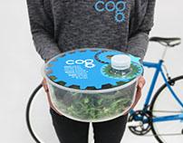 Cog: Intelligent Eating Delivered