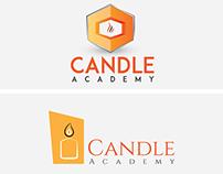 Candle Academy LOGO