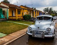 VIÑALES-2 (CUBA)