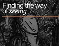 Finding the way of seeing
