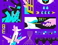 Illustrations 2019 #2