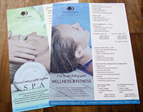 Leaflets for theSPA