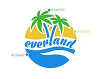 EVERLAND VI DESIGN-爱瓦蓝海岛游