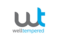 WellTempered branding