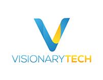 Visionary Tech Branding