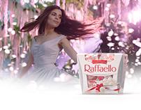 Raffaello - summer campaign