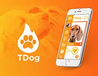 Tdog - App