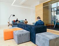 Pixelmatters' New Office