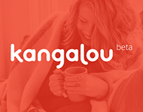 Site web - Kangalou