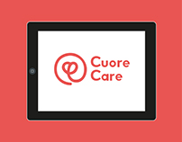 MOTION GRAPHICS | CuoreCare