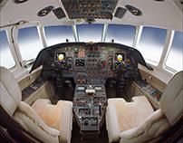 Dassault Mystère Falcon 50