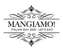 Barcelona Media Design / Italian Day 2016 MANGIAMO!