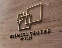 Crec Business Centre - Logo Design