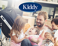 Triptico productos Kiddy 2017