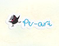 Pv-art
