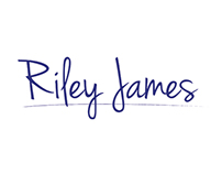 Riley James - Logo Design