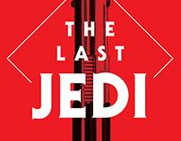 Star Wars – The Last Jedi Posters