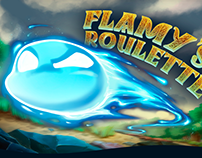 Flamy´s Roulette