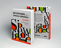 RAPICRED - Colección diccionario Esencial