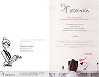 D Talentos :: Proyecto personal