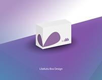 Lila Kutu Box Design