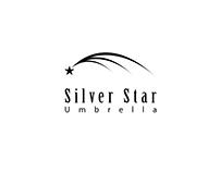 銀星傘 Silver Star