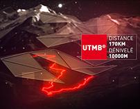 UTMB 2015